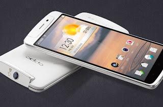 spesifikasi Oppo N1