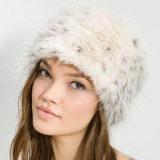 Russian Fur White Mink Hat | My Style | Pinterest | Mink and Fur