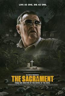 Watch The Sacrament (2013) movie free online