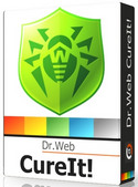 Dr.Web CureIt! 7.0 beta DC 04.12.2012 Full Version