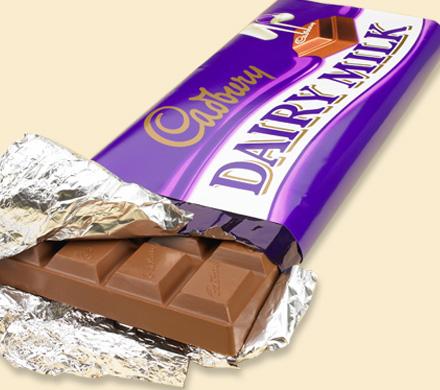 Chocolate scrap diwali festival