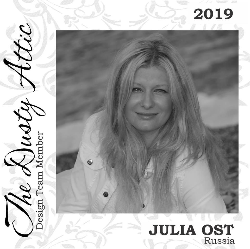 Julia Ost