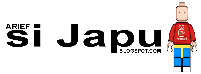 Arief si Japu