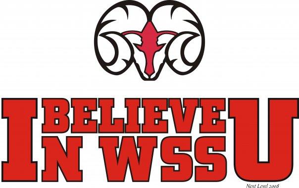 Winston+salem+state+logo