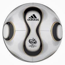 balon mundial alemania 2006