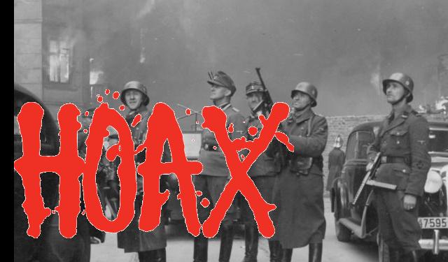 Έλληνας εργάτης έπεσε πάνω σε γερμανικό μπλόκο στην Σάμο!!! και αλλα τέτοια αριστερα παραμυθία!