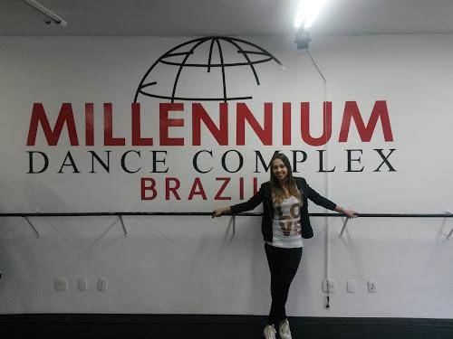 Conhecendo a Millenium Dance Complex