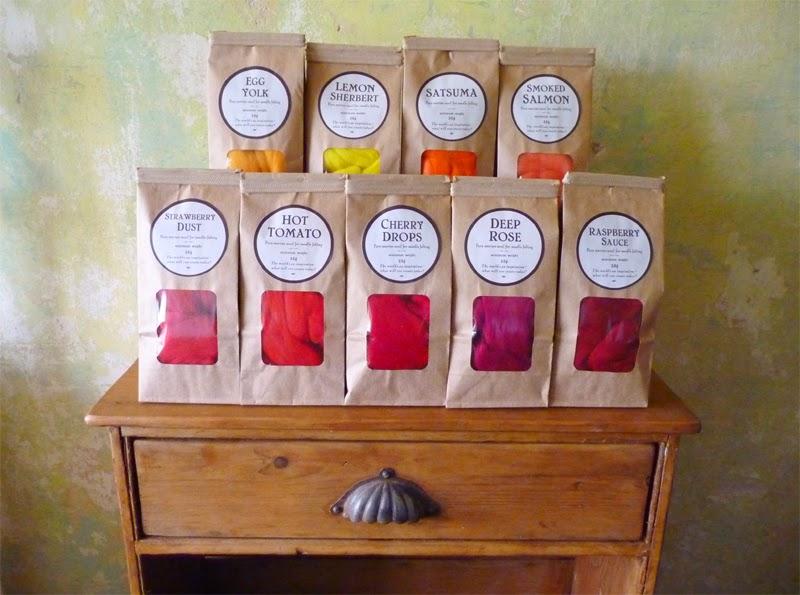Merino Wools