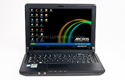 The Netbook Archos 10