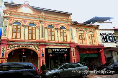 Bangunan tradisional