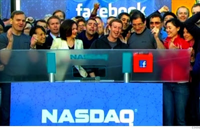 wow! saham facebook cecah rm126 sesaham, mark zuckerberg bakal jadi 10 individu terkaya dunia