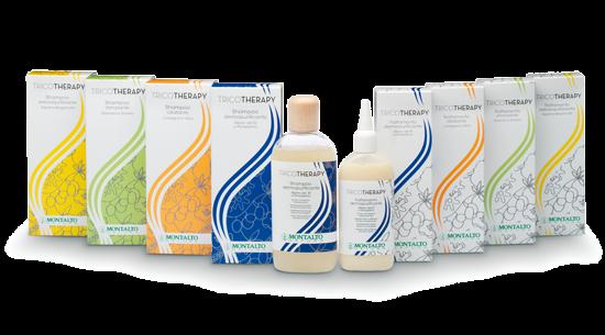 Review: Shampoo&trattamento Linea Tricotherapy - Bellezza Montalto Natura