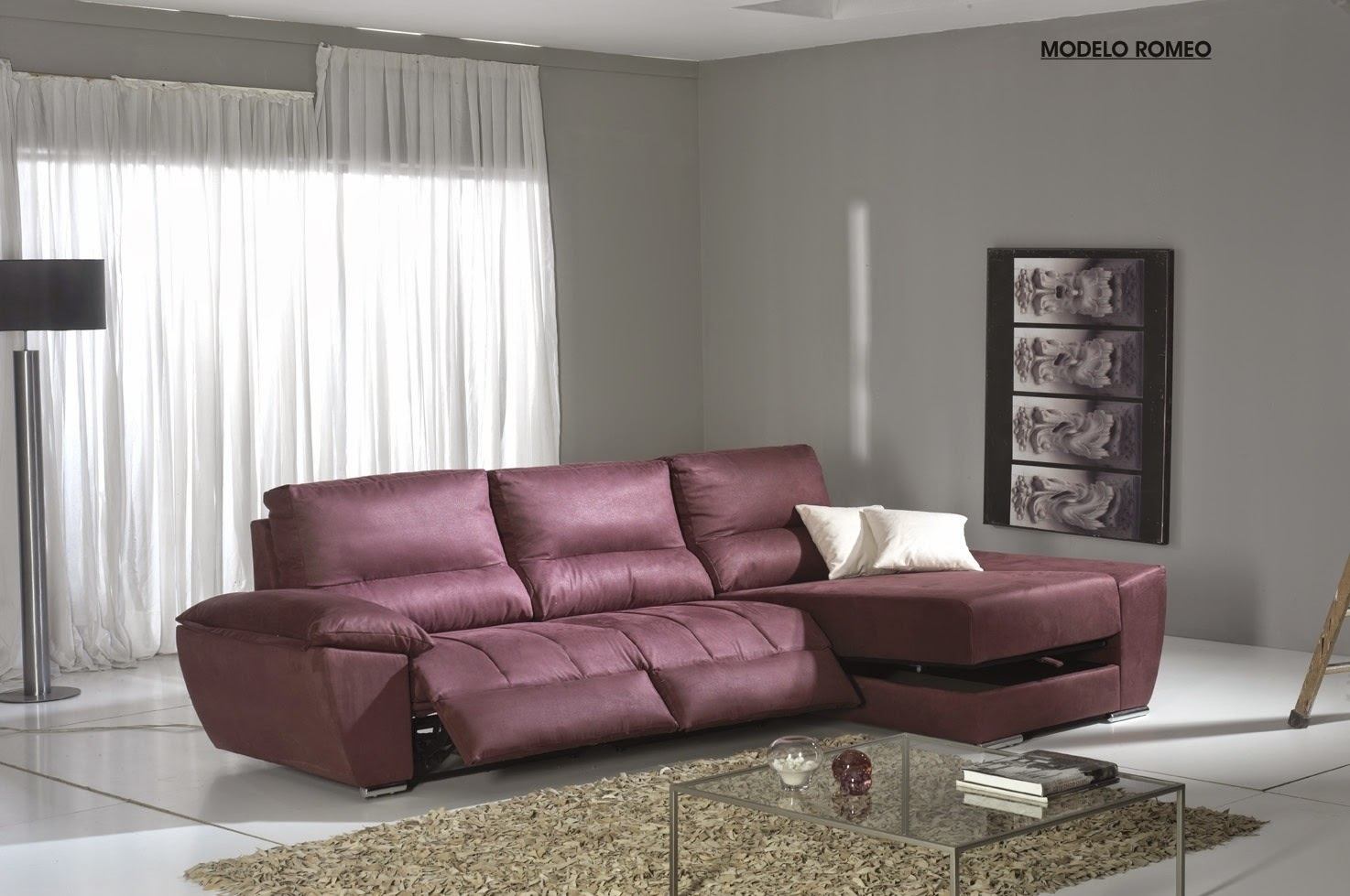 Tiendas De Muebles Ourense Free Cama Extensible De Ikea With  # Muebles Requejo