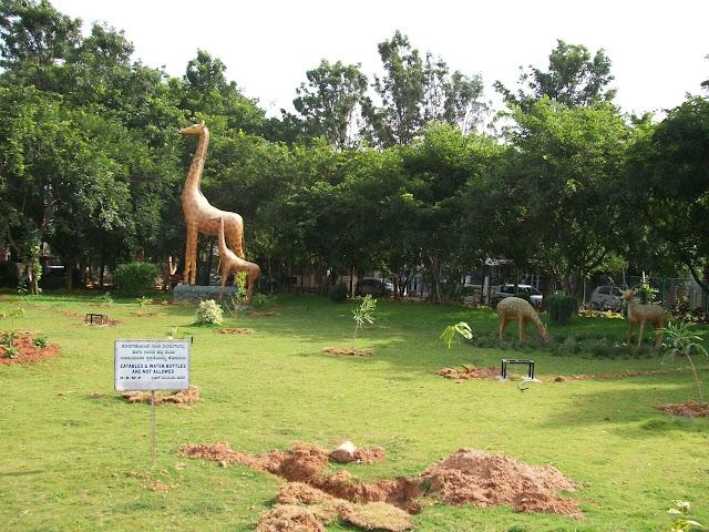 BTM Animal Park