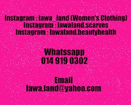 ♥ Contact Us ♥