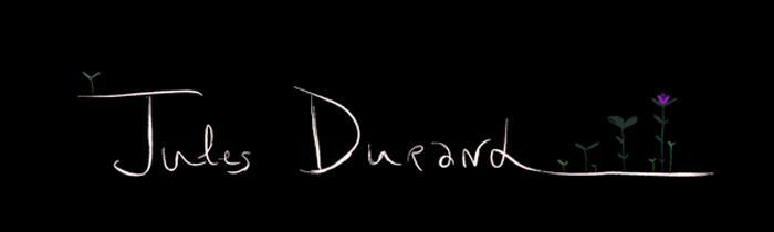 Jules Durand Portfolio
