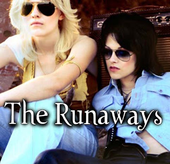 The Runaways.