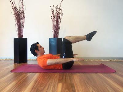 Ejercicios Pilates: El Cien