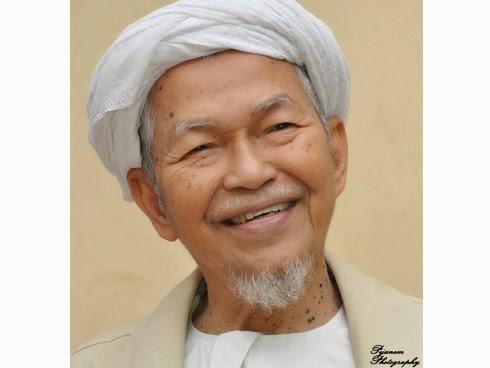 Biodata Tok Guru Nik Aziz Nik Mat