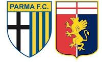 Parma vs Genoa