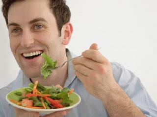 Makanan Sehat untuk Stamina Pria