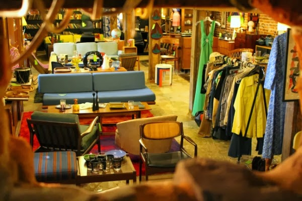 Entire Basement of Mid Century Furniture!! #vintage #madmen #midcentury #furniture