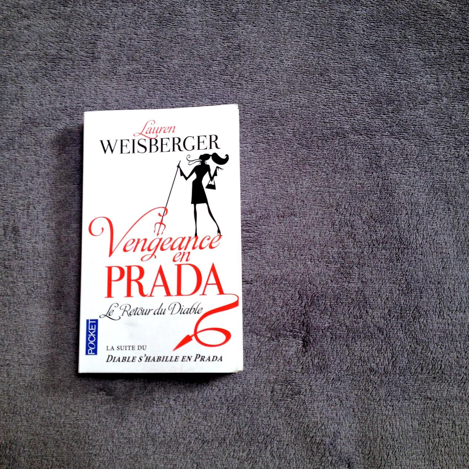 Vengeance en Prada Weisberger