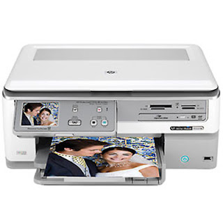 HP Photosmart C8188 All-in-One drivers