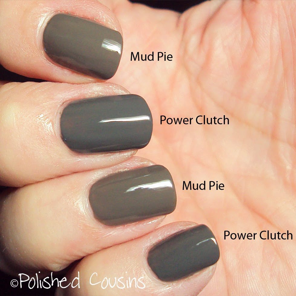 Polished Cousins: Discount Discovery: Ulta Mud Pie