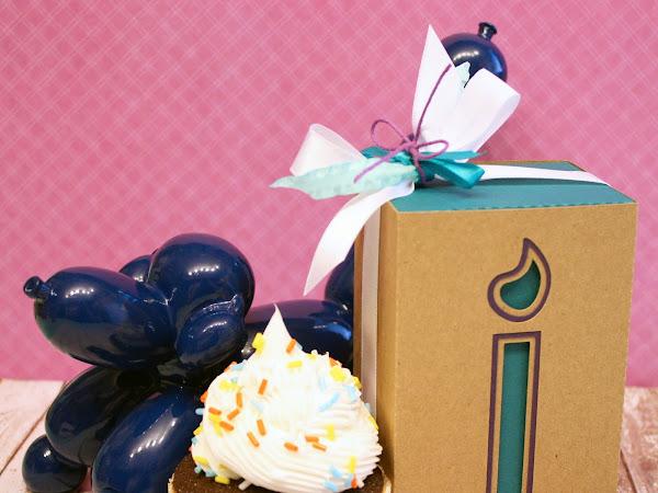 </br> Birthday Box with Jamie Cripps