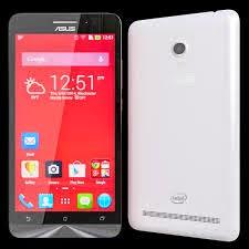 Spesifikasi Dan Harga HP Asus Zenfone 6 A600CG Terbaru Layar Inch