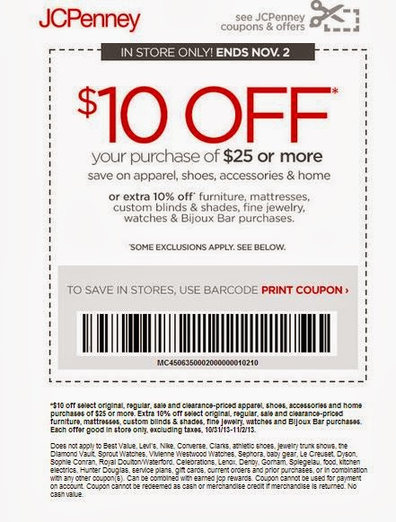 Jcpenney Coupon 2013 May 31 | Upcomingcarshq.com