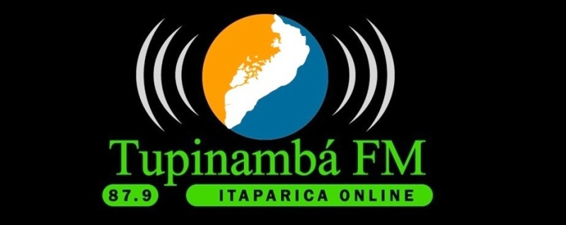 Rádio Tupinambá 87,9 FM - Itaparica Online