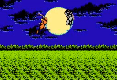 Ninja Gaiden (NES) Coming To 3DS eShop