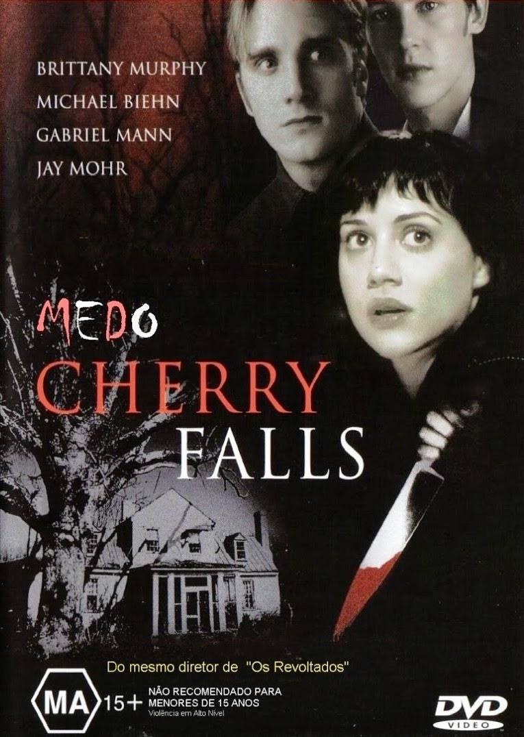 Medo em Cherry Falls – Dublado (2000)