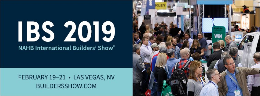 2019 NAHB International Builders Show