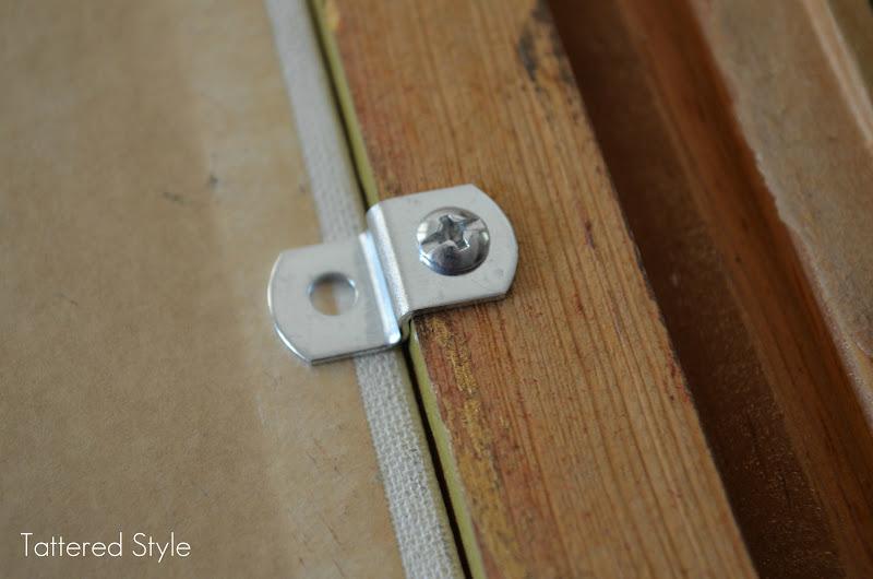 Nett Picture Frame Back Clips Galerie - Badspiegel Rahmen Ideen ...