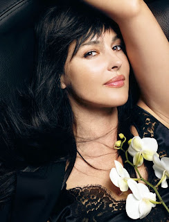 Monica Bellucci Exclusive Pics