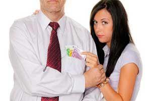 10 نصائح للتعامل مع الزوج البخيل - رجل غنى - cheap guy - rich man