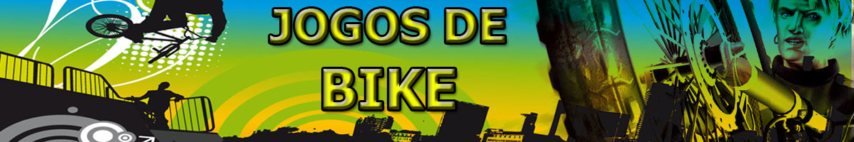 JOGOS DE BIKE