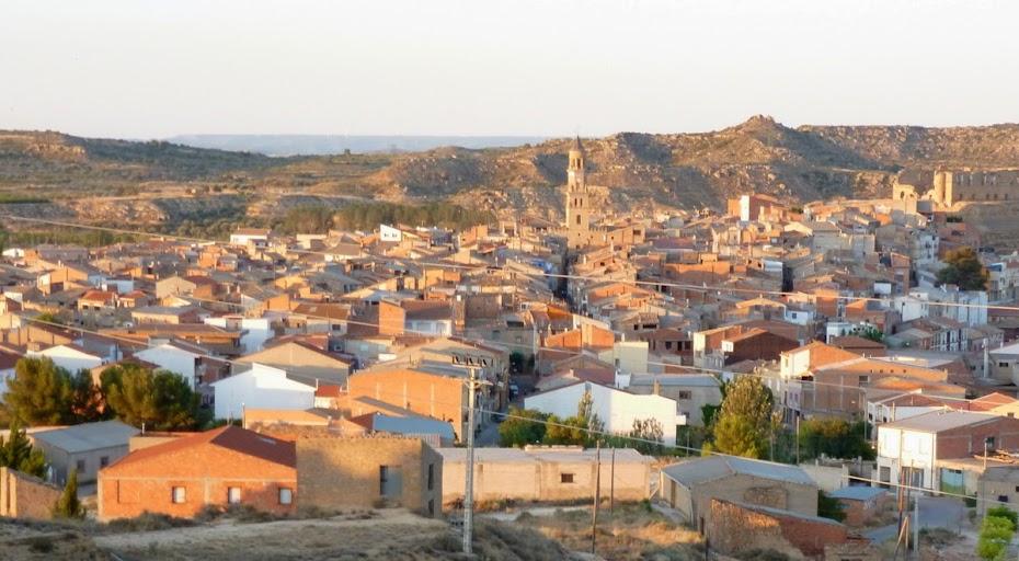 MAELLA - Bajo Aragón