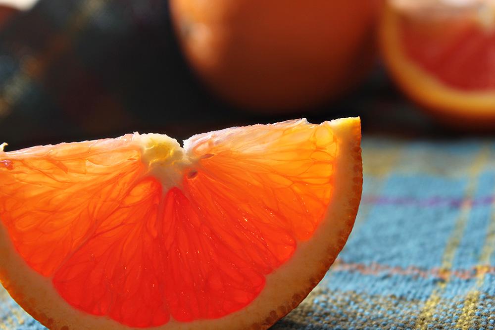 Rurification: Honey Vanilla Orange Marmalade