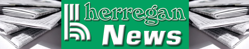 Herregan News &amp; Notes