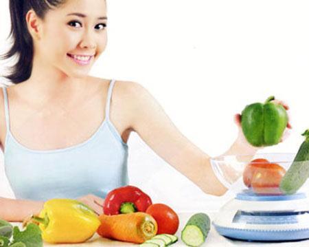Giảm 7kg trong vòng 2 tuần nhờ ăn kiêng kiểu Nhật