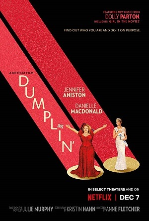 Dumplin - Legendado 1080p Filmes Torrent Download capa