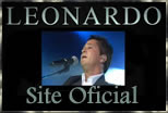 Site oficial do cantor Leonardo