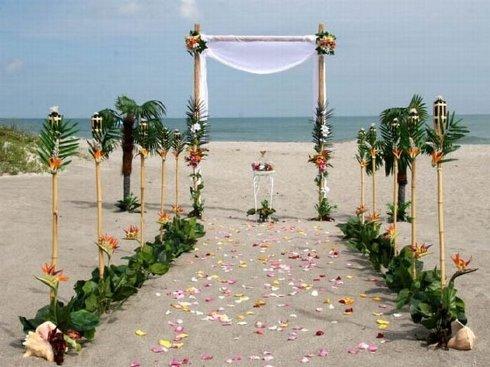 Bellos y hermosos lugares para bodas dralive - Lugares originales para casarse ...