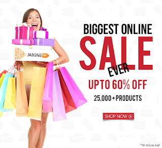 My 1st Shopping Experience with Jabong.com image