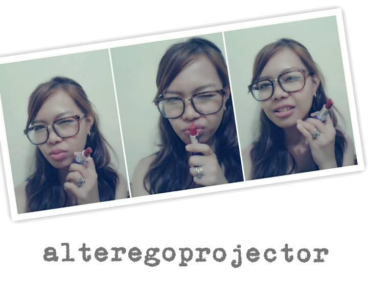 AlterEgoProjector