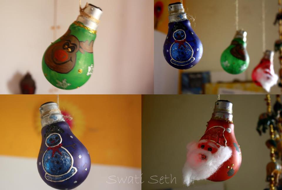 Celebrations Decor - An Indian Decor blog: Christmas Decorations